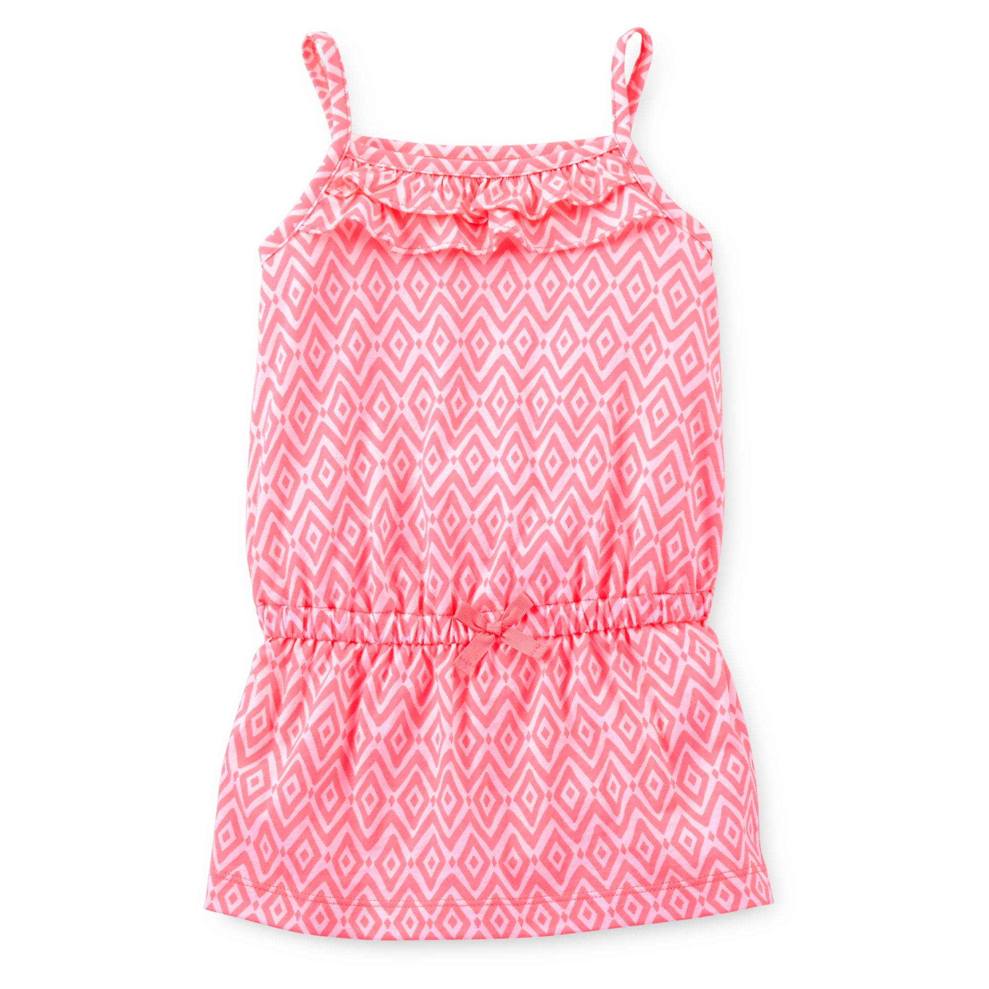 Туника для девочки CARTER'S (253b217, розовый)