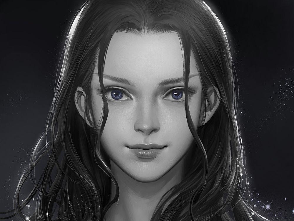 R O D Anime Characters : Pixiv id one piece nico robin realistic dark