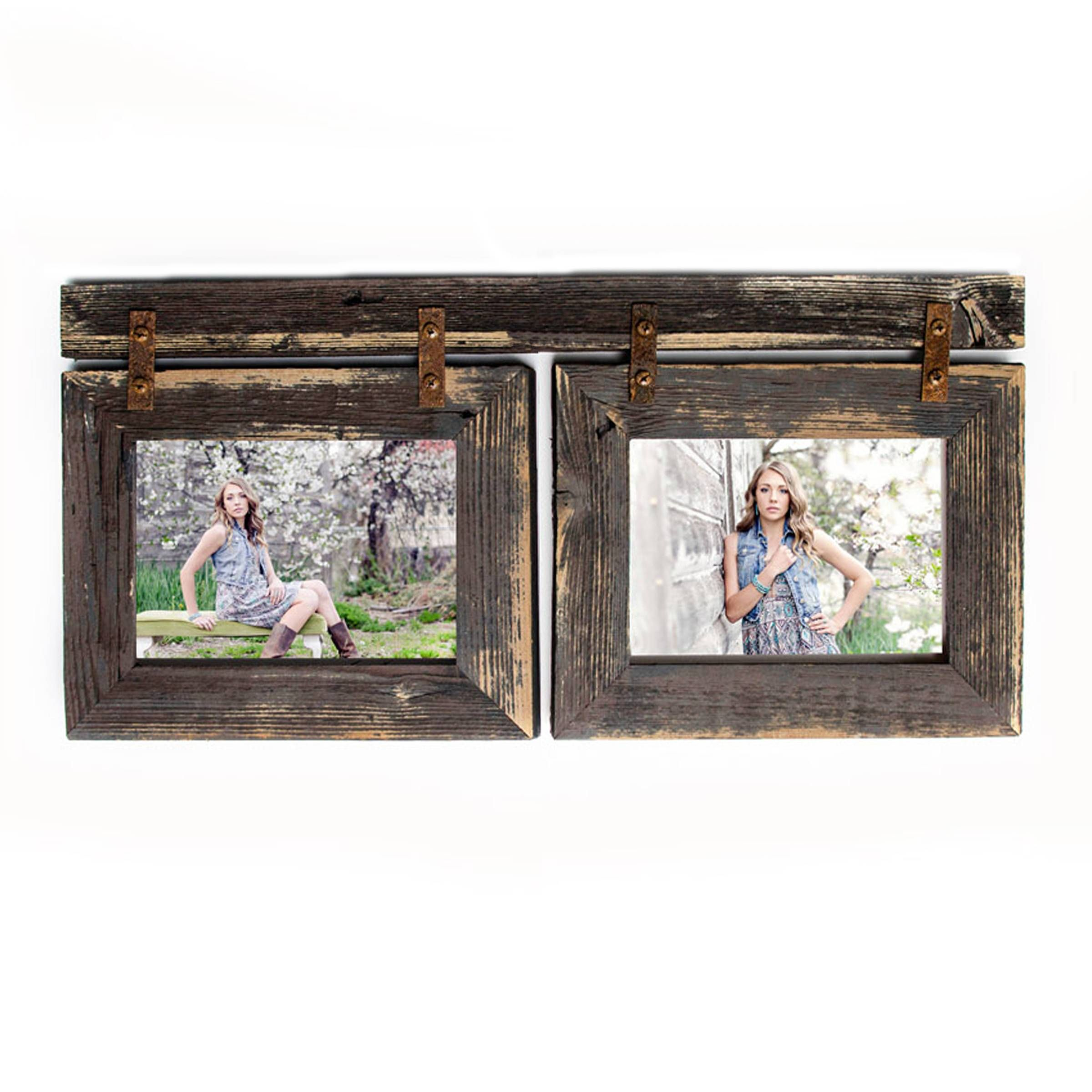 5x7 Collage Frame, Picture Frame Collage, Multi Photo Frames ...
