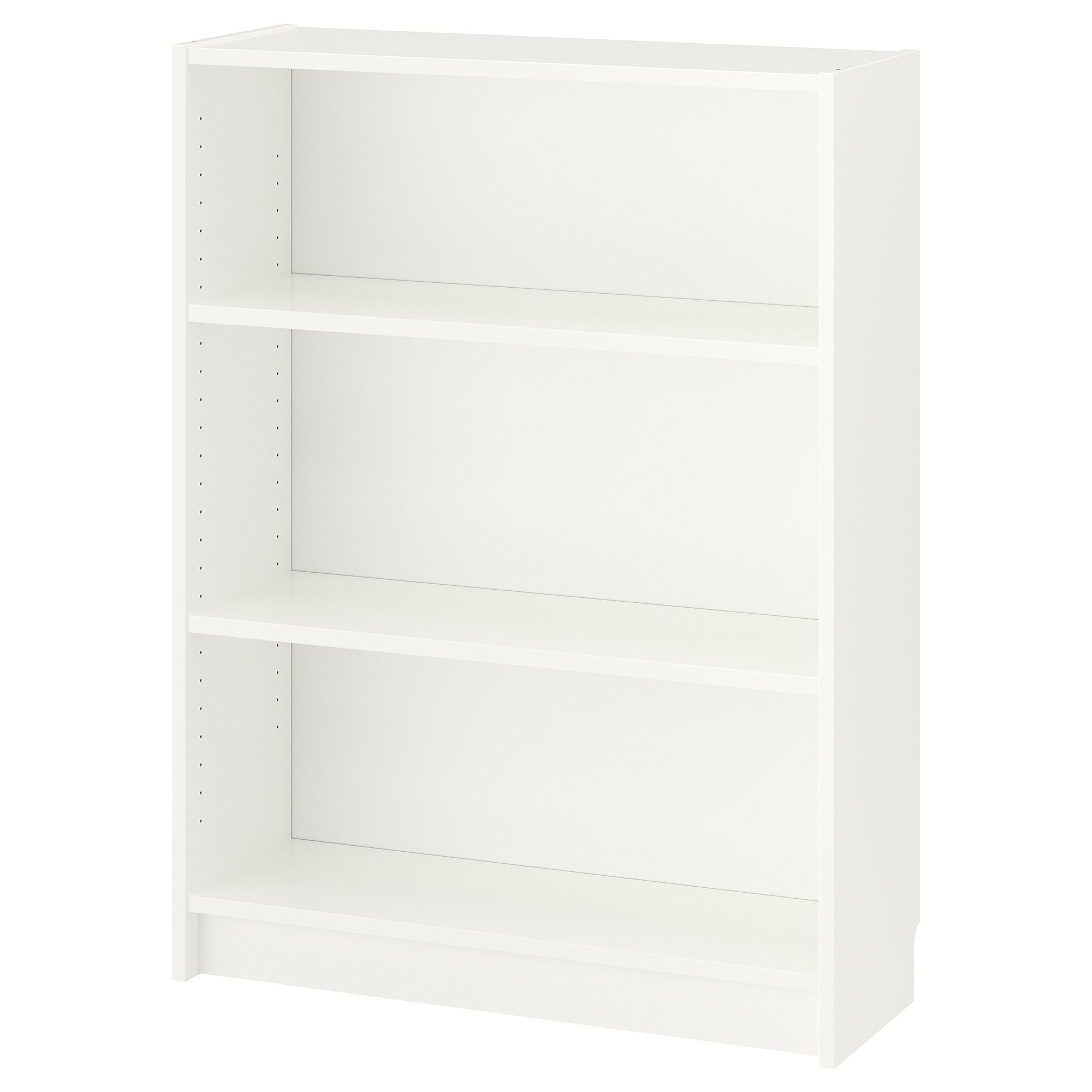 Ikea Billy White Bookcase In 2020 Ikea Bookcase Bookcase Ikea