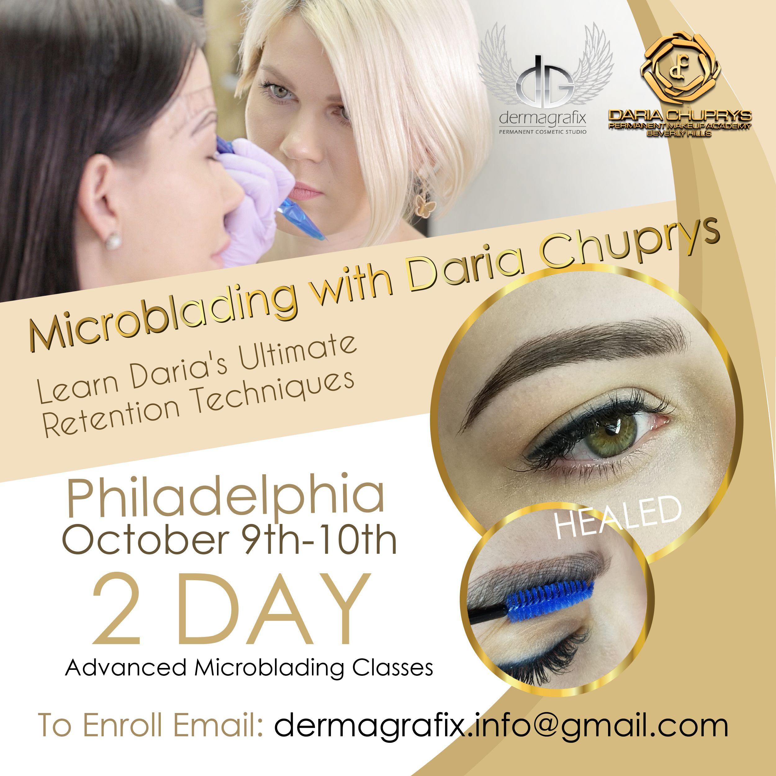Philadelphia Makeup Studio Permanent Makeup Makeup Services