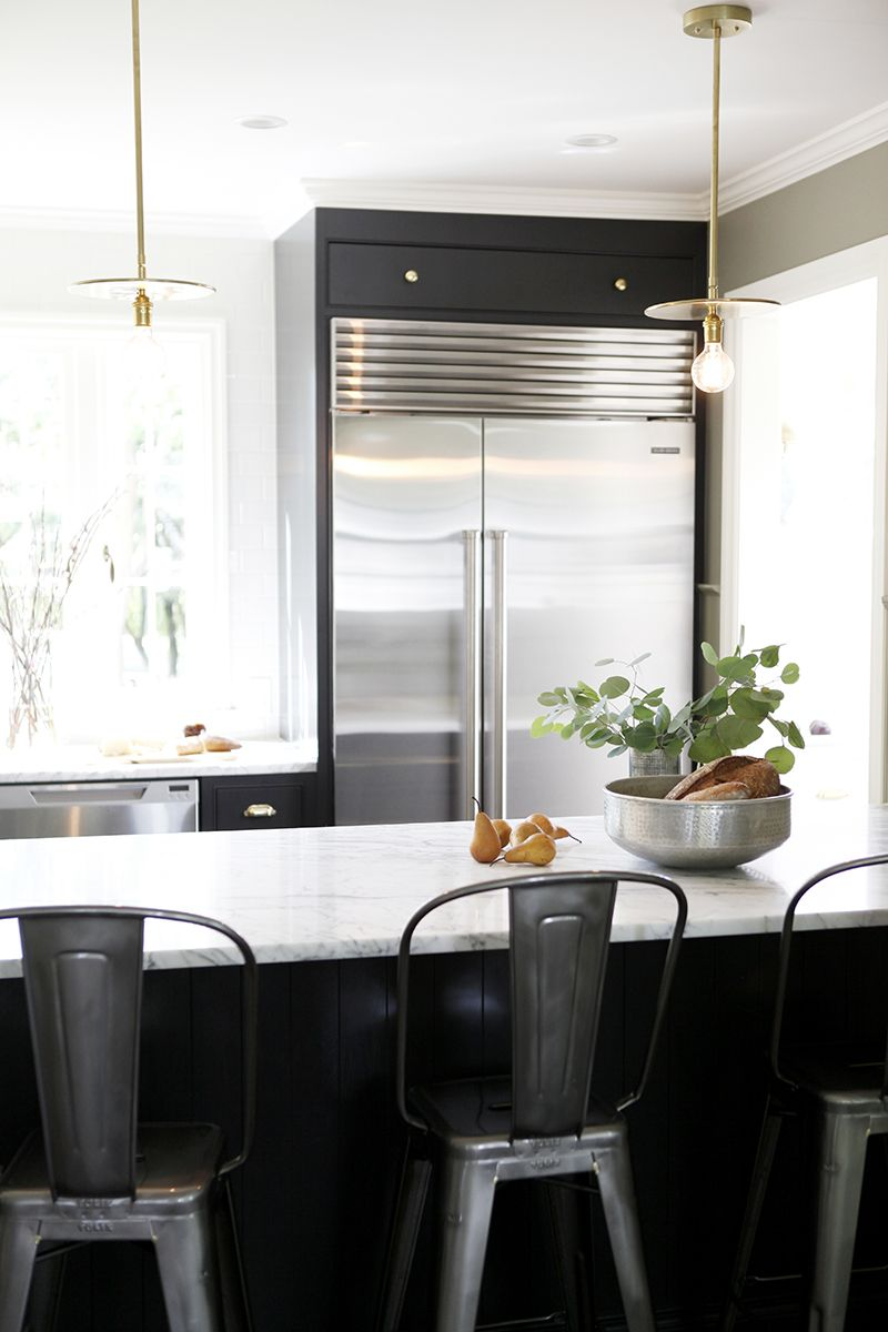 Katie Hackworth / H2 Design + Build / Timeless Cottage Kitchen ...