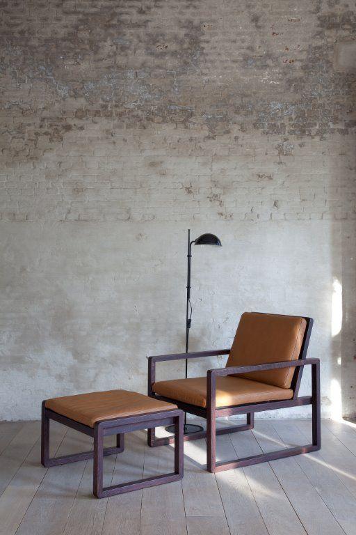 Fauteuil LAZY SUNDAY by Stefan Schöning for INDERA INDERA - designer mobel timothy schreiber stil