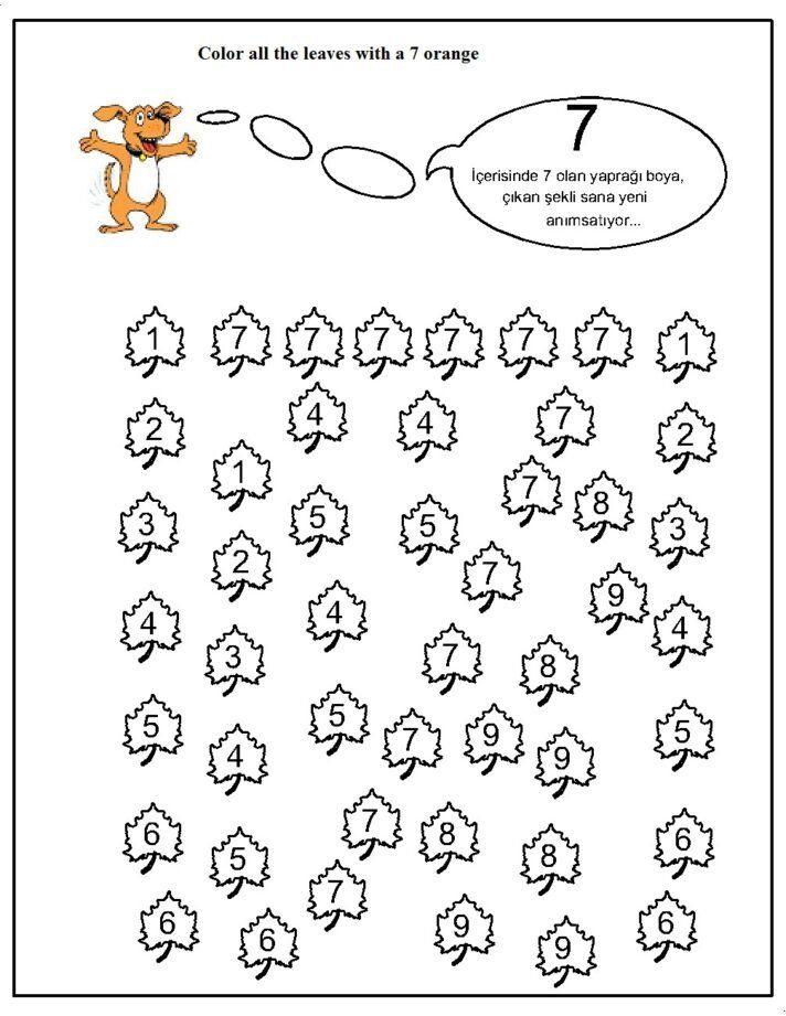 Motion Worksheets For Kindergarten