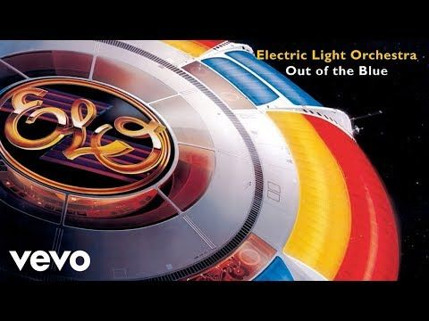 Electric Light Orchestra - Mr  Blue Sky (Official Audio) - YouTube
