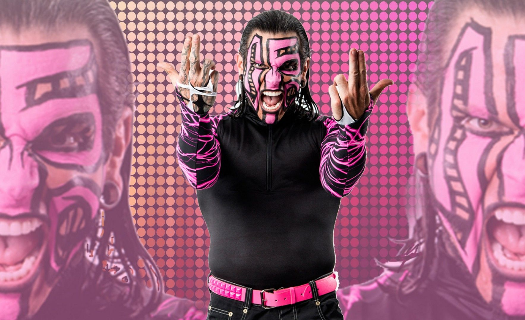 jeff hardy wallpaper | wwe wallpaper | pinterest | jeff hardy and