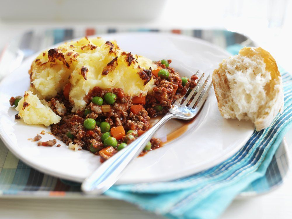 There S Nothing Quite Like A Cottage Pie Try Our Take On This Family Favourite With Our Quorn Mince Cottage Pie R Cottage Pie Recipe Cottage Pie Quorn Recipes