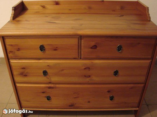 Credenza Ikea Leksvik Prezzo : Ikea leksvik 4 fiókos komód 34 vintage traditional farmhouse style