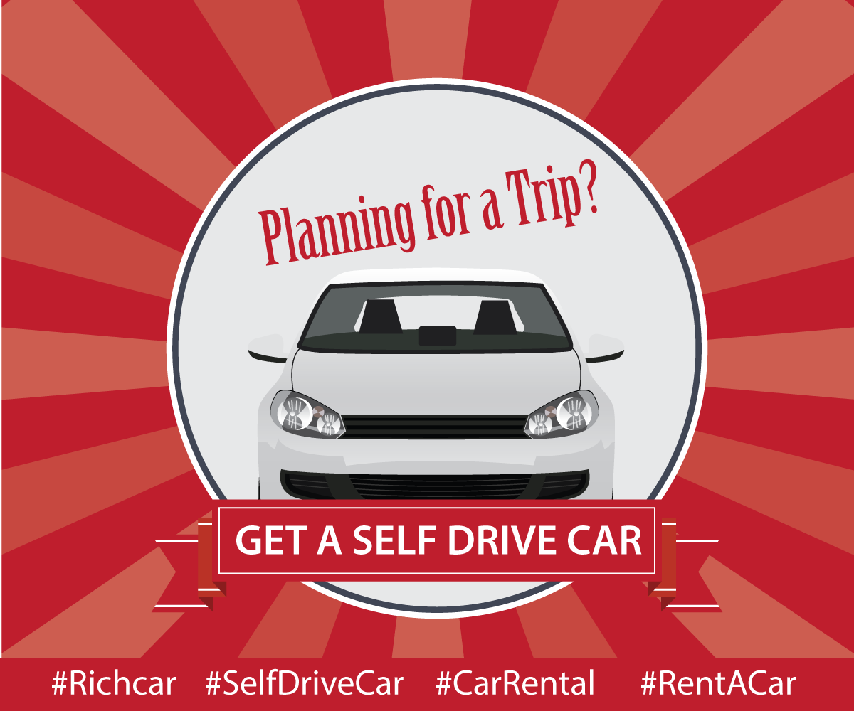 Pin by Richcars Self Driven Cars Ch on Rental Car