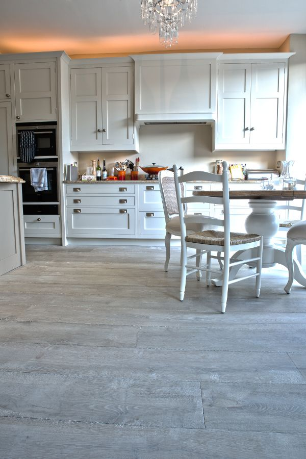 Oak Cabana Engineered Oak from Reclaimed Flooring Co   www
