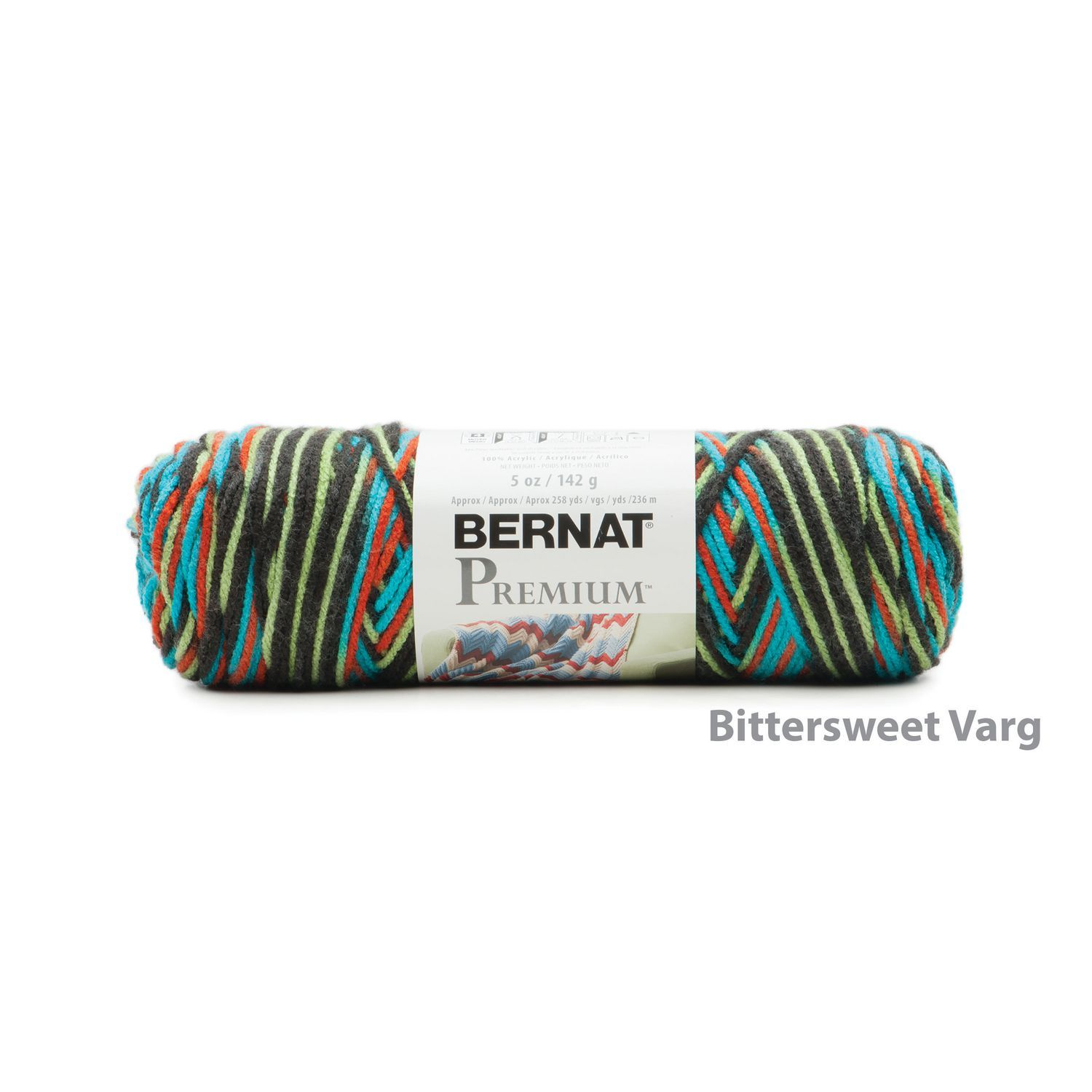 Bernat Premium Bittersweet Ive Only Found It At Walmartcom So