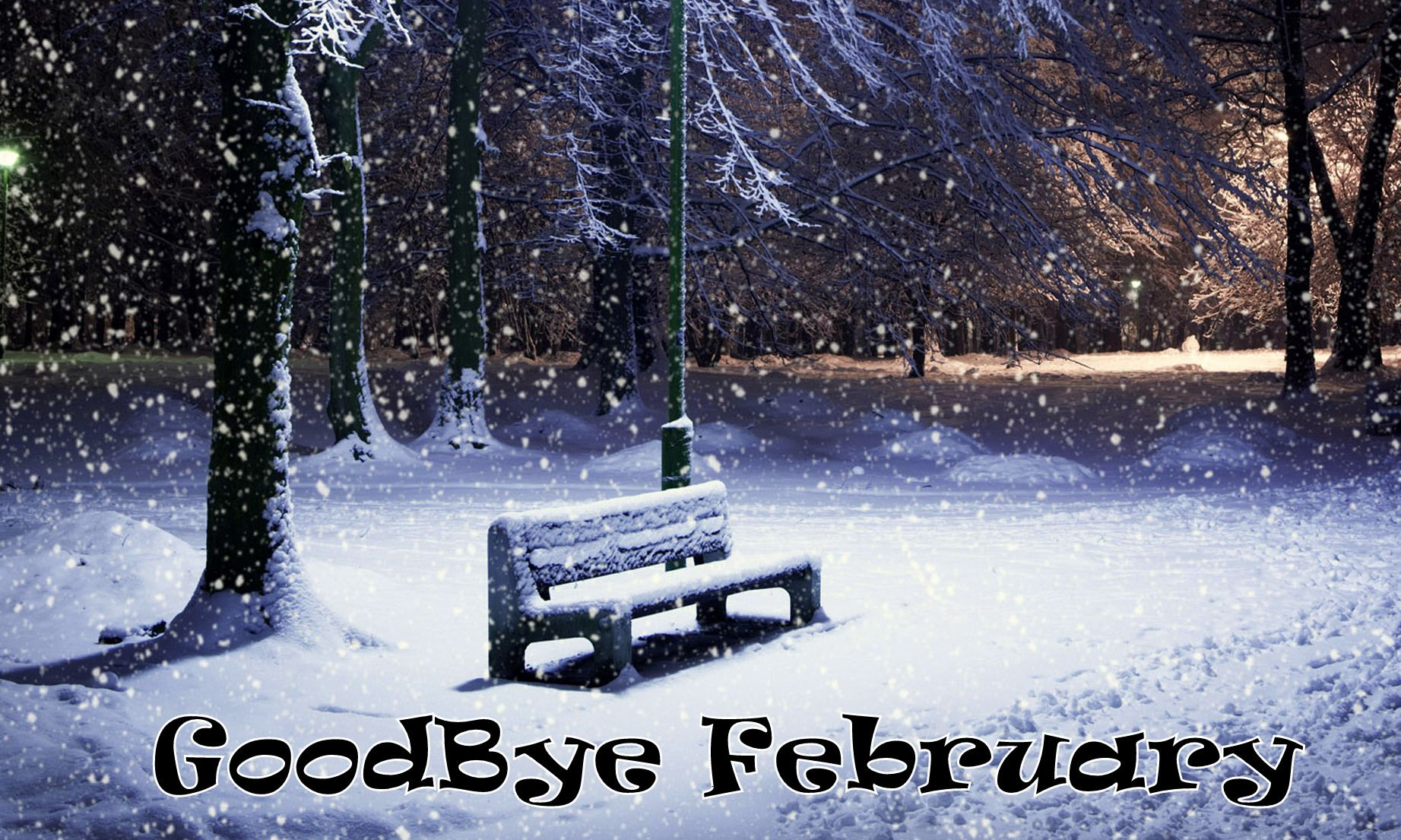 Best Collection Of Goodbye February Images, Pictures, Photos And  Wallpapers. Hello March 2015