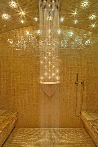 Pin By Meghan Durbin On Surrounds Steam Room Home Spa Room Steam Room Shower