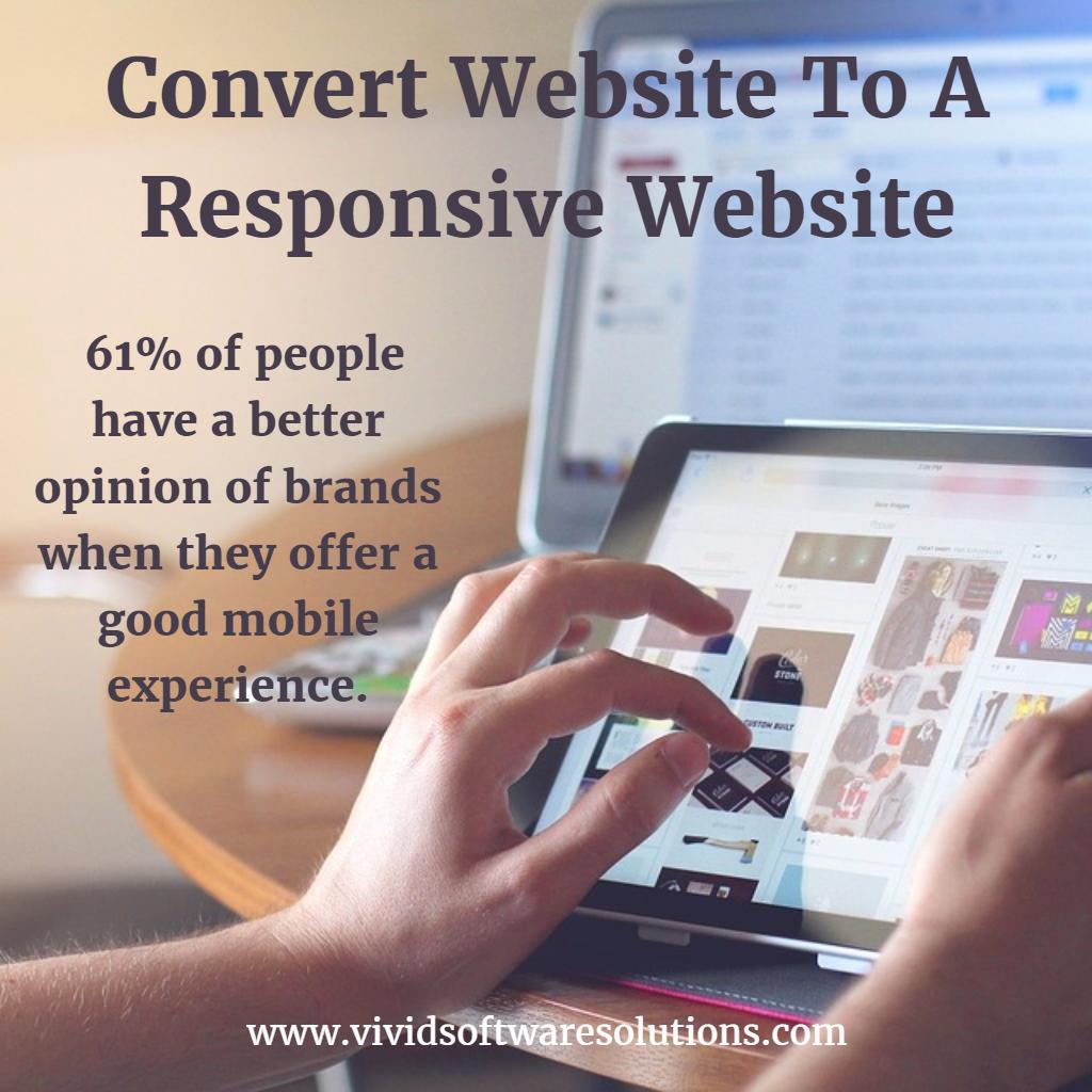 Increase Website Response Time Responsive Website Design Website Design Web Design