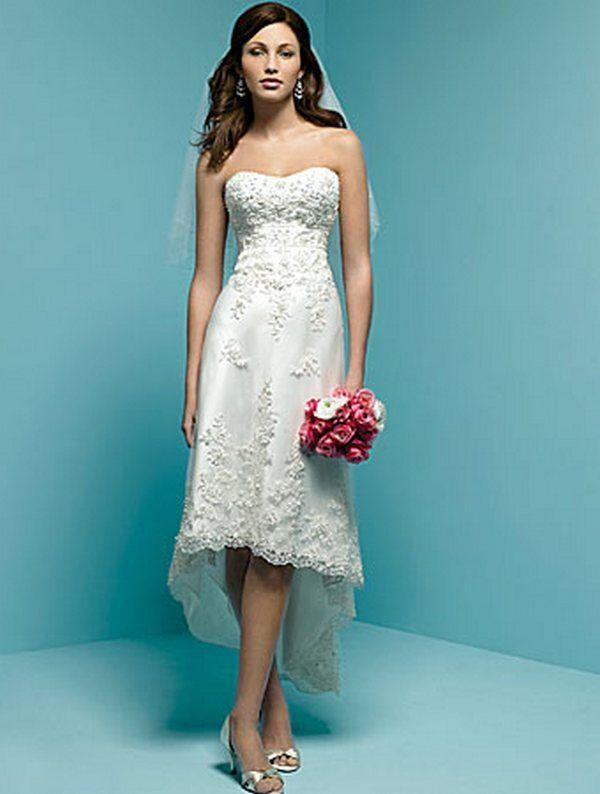second wedding dresses - Google Search   Second Wedding Dresses ...