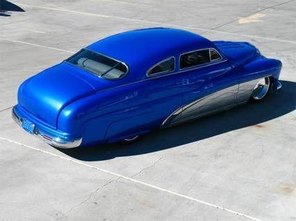 1949 Mercury 2 Door Hard Top Show Car For Sale Oldride Com Classic Car Sales Buy Classic Cars Classic Cars