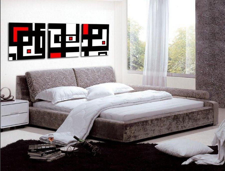 Pin von Colleen Joslin auf Bedroom - Black & Red Ideas   Pinterest