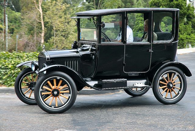 1920 Model T Black Fvl Retro Cars Classic Cars Vintage Old