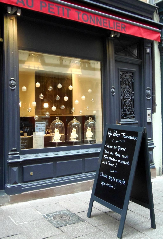au petit tonnelier strasbourg france storefronts shops paris london new york and more. Black Bedroom Furniture Sets. Home Design Ideas