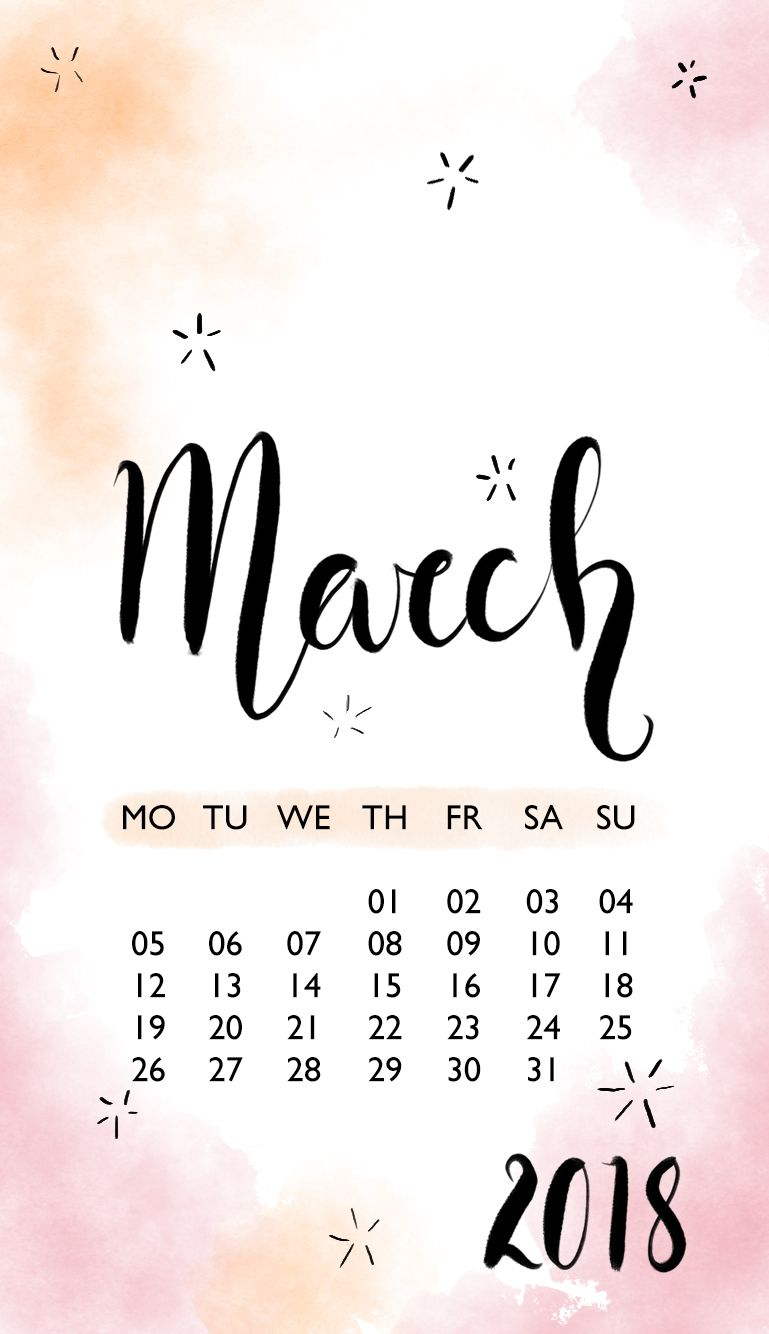 March Agenda Iphone Wallpaper Buy This Wallpaper