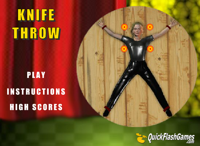 Knife Throw Unblocked Play At School Scholle