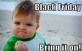 Image result for Funny BLACK FRIDAY PICS