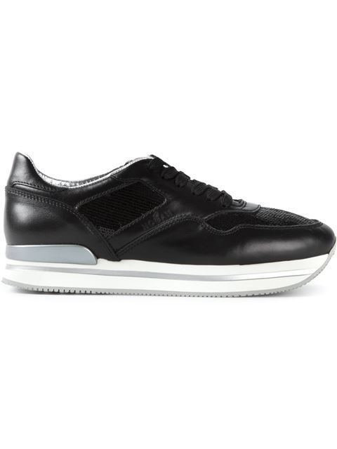 eb099c187732 Hogan  h222  Sneakers - Papini - Farfetch.com