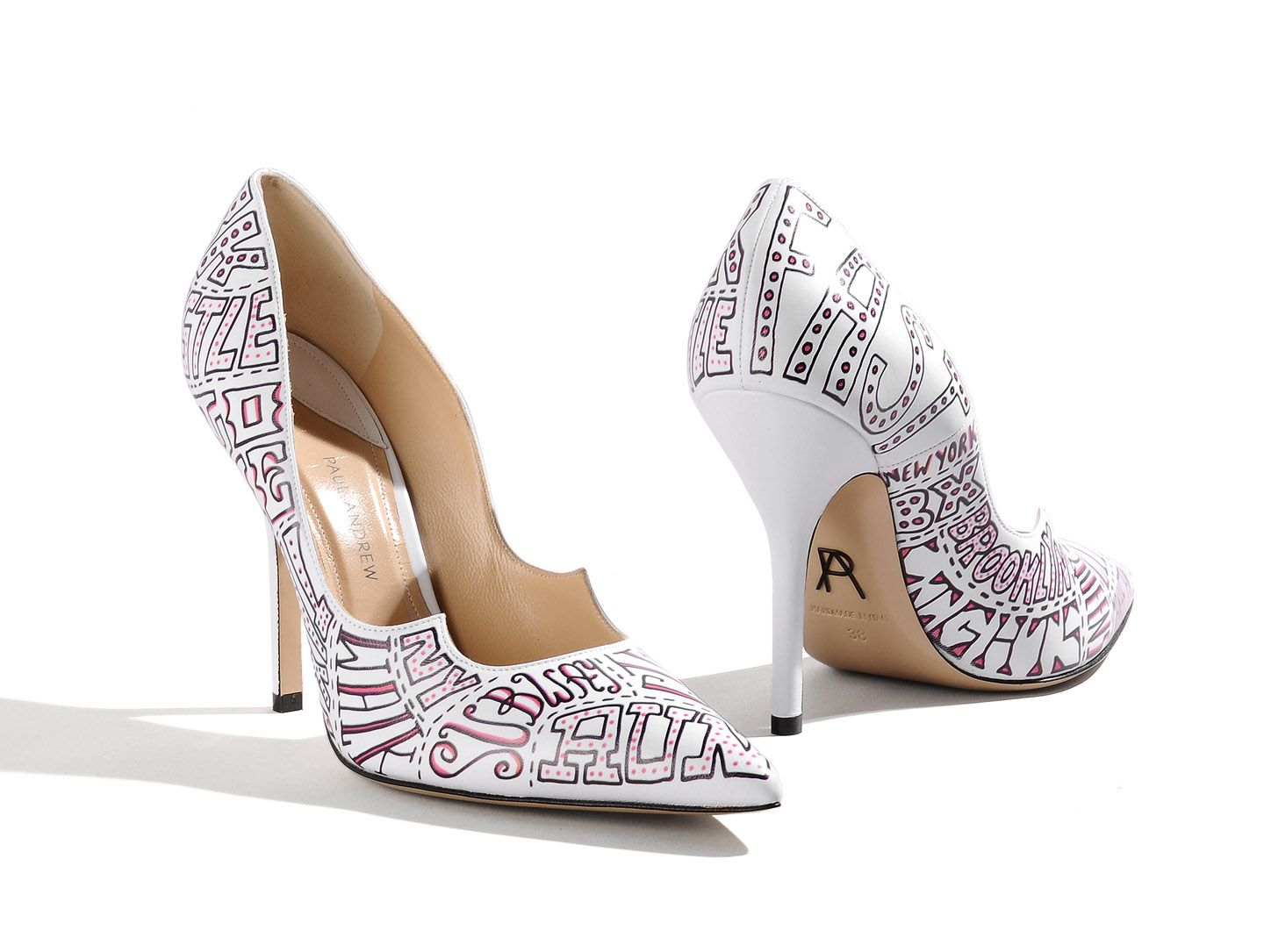 Cheap Sale Best Store To Get PAUL ANDREW Heels Clearance 100% Guaranteed Browse Sale Online UauiHPa