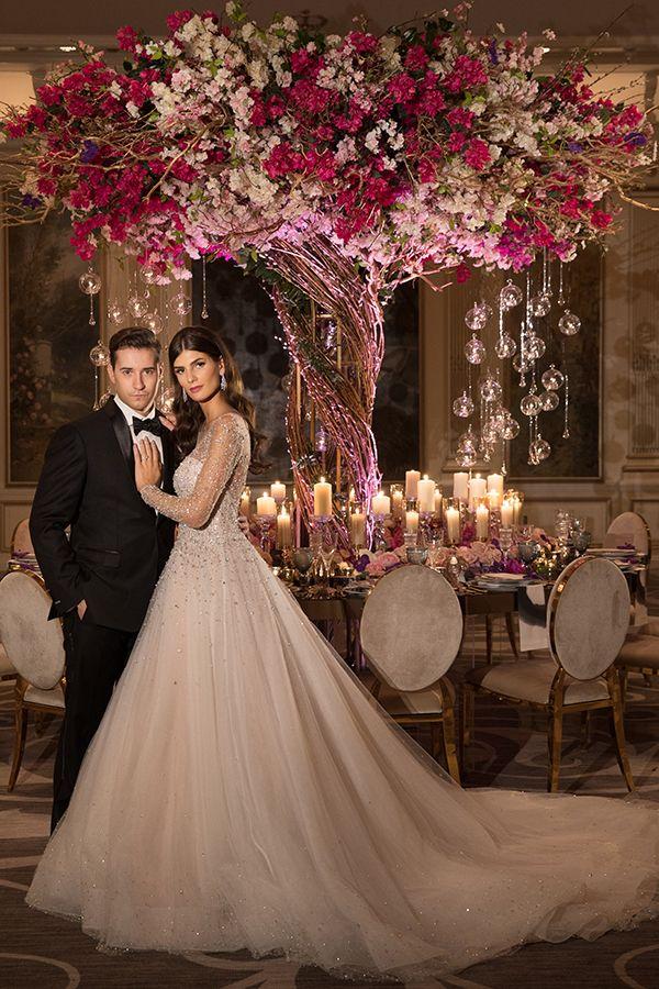 Top Trend Royal Wedding Prediction Floral Design Pinterest