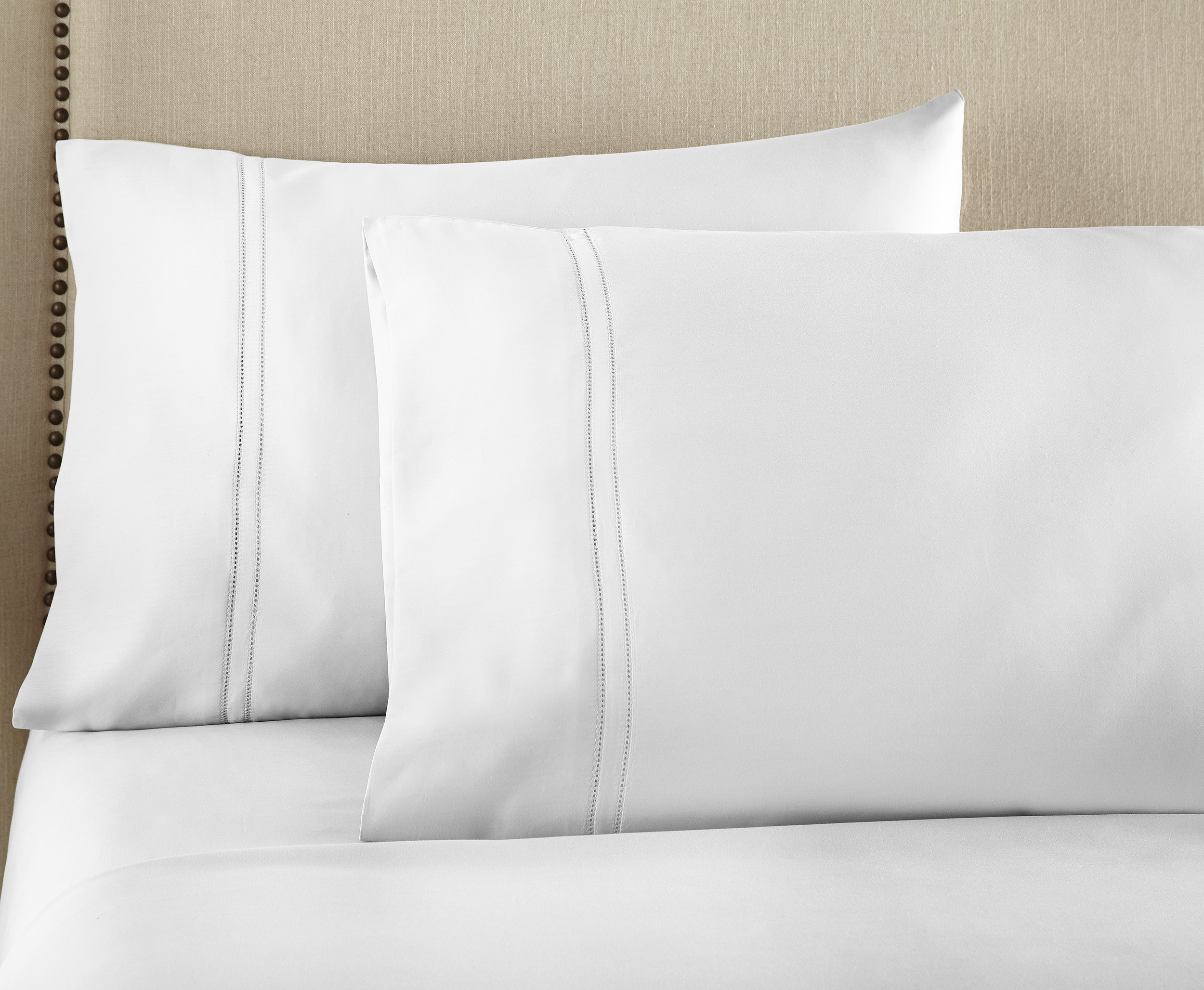 Pure 100 Egyptian Cotton Bed Sheets Are Great For All Skin Types Especially Sensitive This Natural Fabric Absorbs Excess Moisture Allowing Your