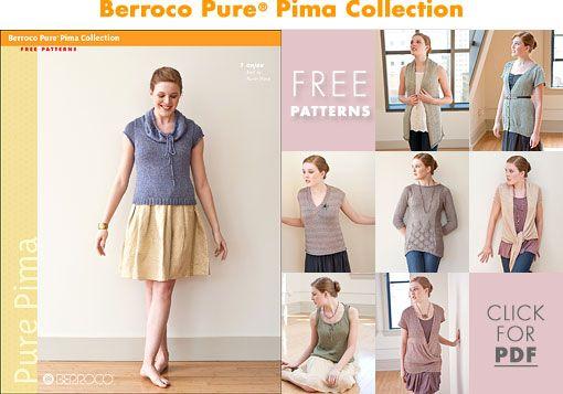 Pima Collection eBook