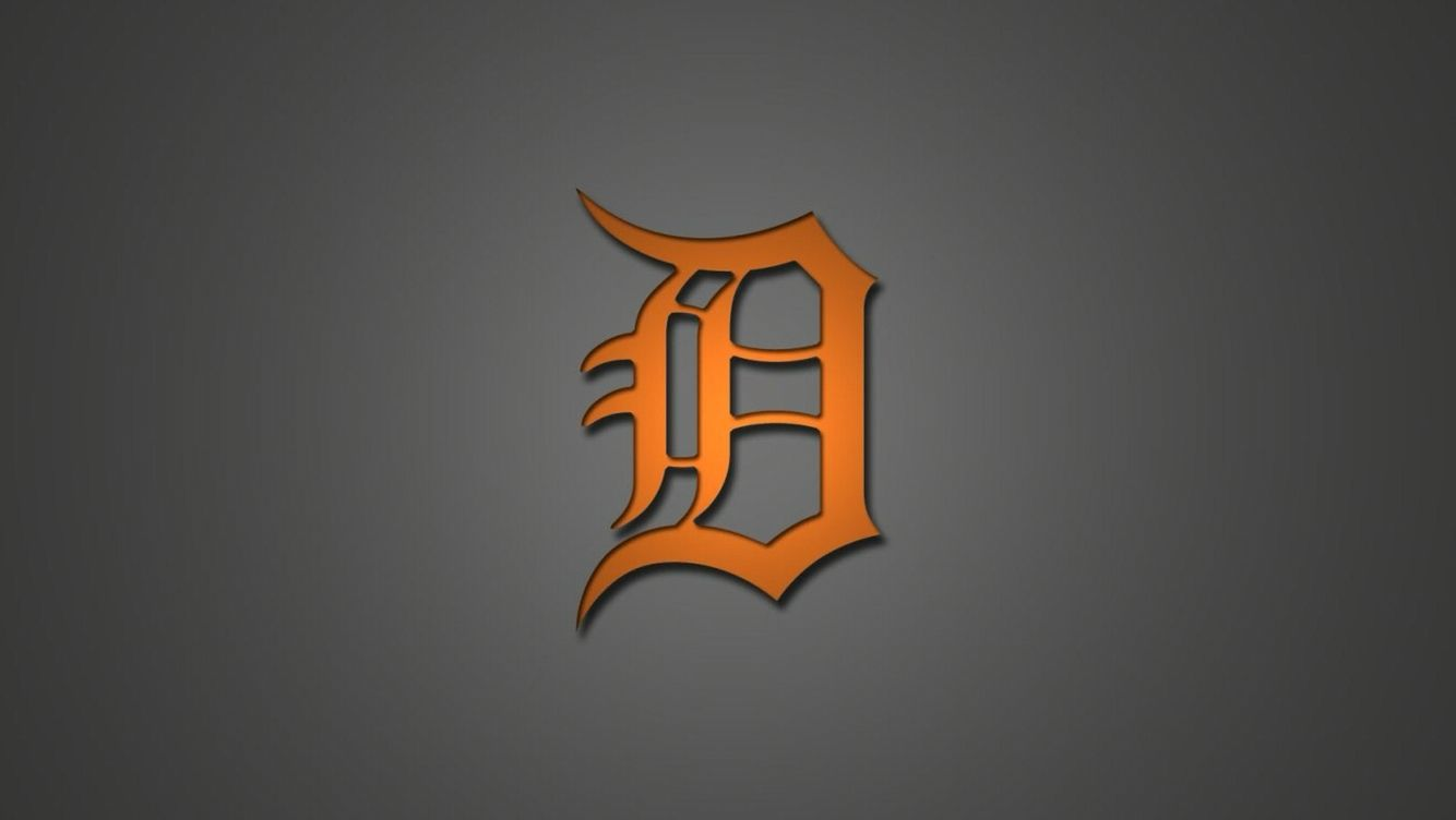 Detroit Tigers Desktop Wallpaper Detroit Tigers Detroit Tigers Baseball Go Get Em Tiger