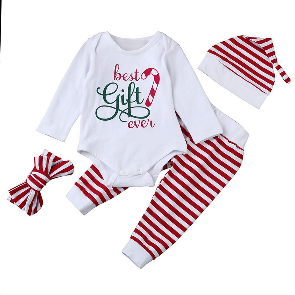 337daac4f669 Baby Onesie Set Best Gift Ever