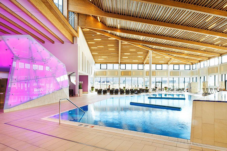 Therme, Wellness & vieles mehr in der Steiermark: 3 bis 8 Tage im 4-Sterne Hotel + Frühstück, Verwöhnbad und Golf-Ermäßigungen ab 159 € (anstatt 295 €) - Urlaubsheld | Dein Urlaubsportal