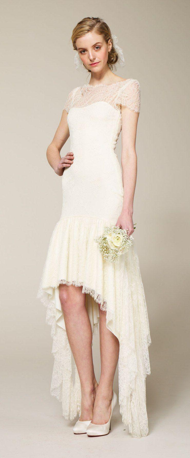 Marchesa diphem wedding dresses pinterest marchesa white