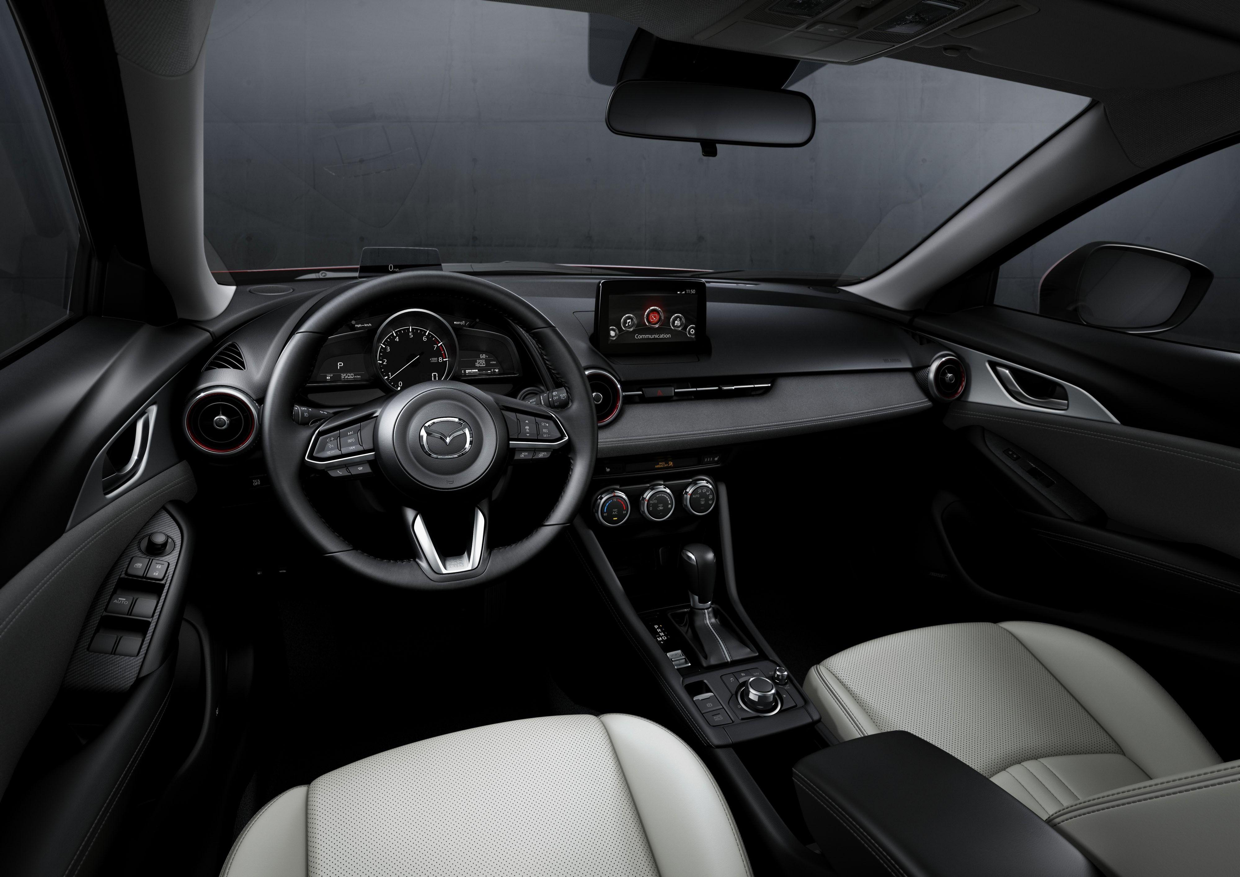 2019 Mazda Cx 3 Picture Release Date And Review Mazda Mazda Cx3 Car Review