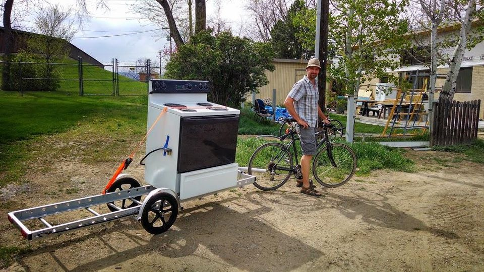 Wealth Guru Plans DutchStyle CarFree BicycleFriendly