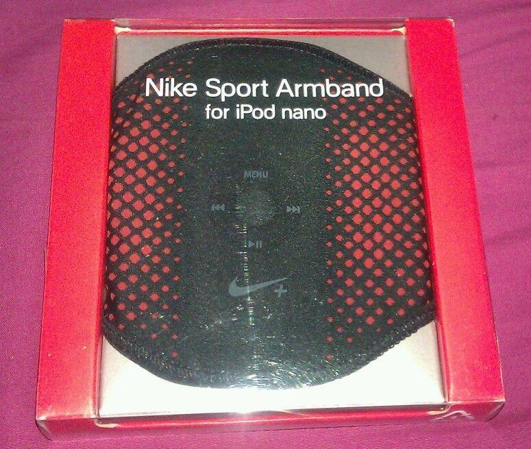 nike sport armband ipod nano #Nike