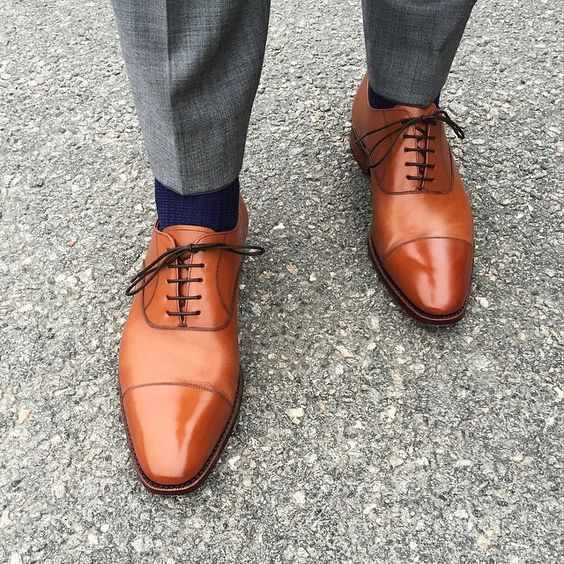 What Every Gentleman Should Know About Shoes  775ae981596