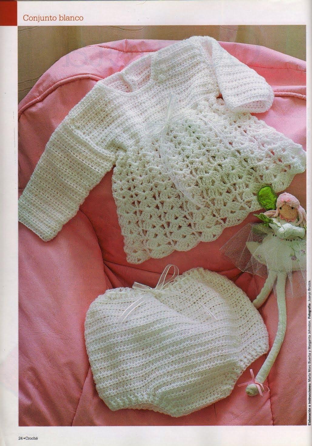Único Patrón De Crochet Exagerada Ondulación Libre Ideas - Ideas de ...
