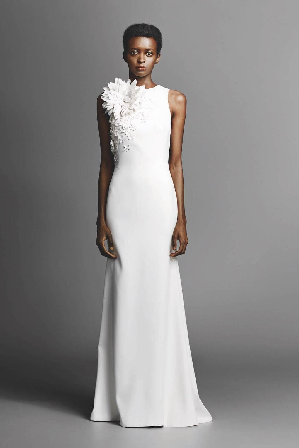unusual wedding dresses for the nontraditional bride in