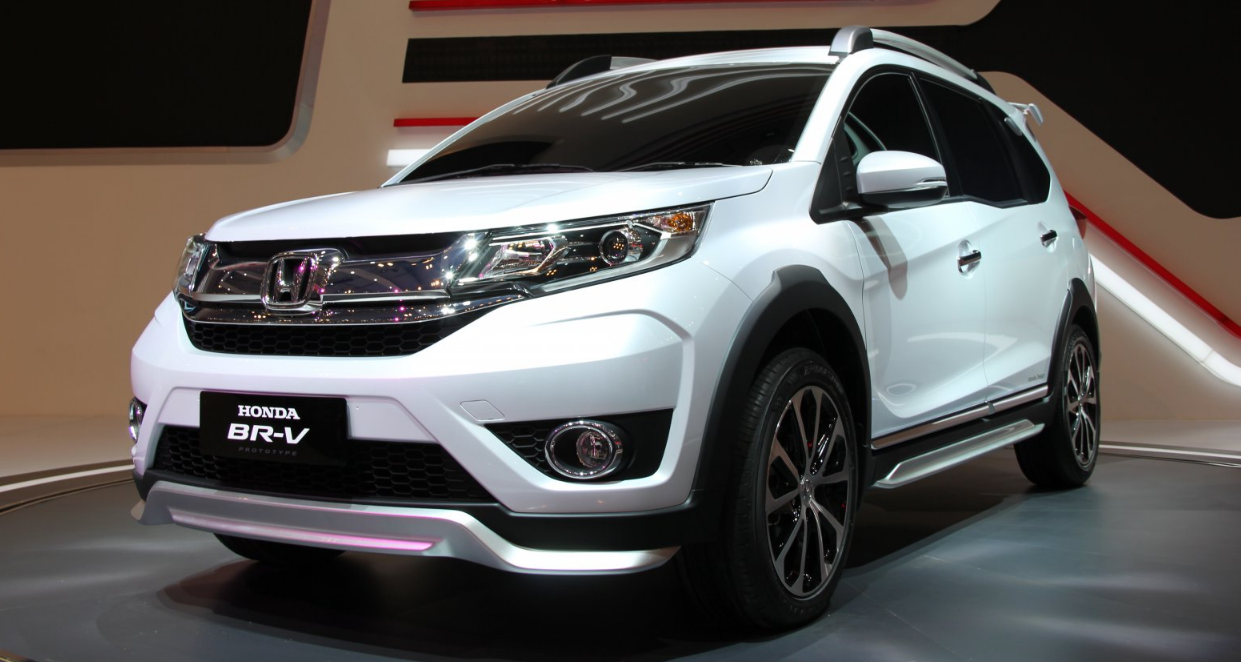 Kekurangan Harga Mobil Honda Brv Perbandingan Harga