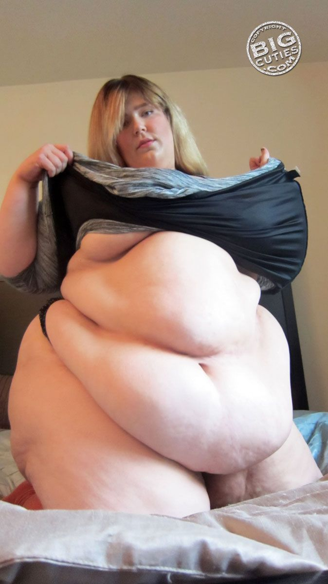 ssbbw boberry