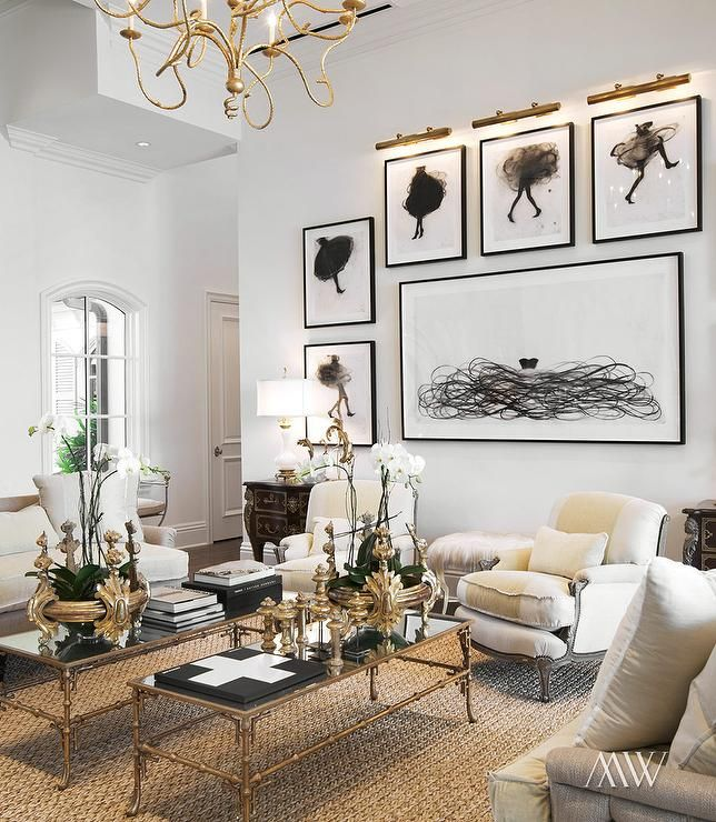 Modern Gray Sofas Design Ideas