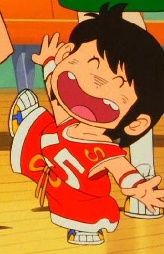 Gigi la trottola anime cartoni animati anime e personaggi anime