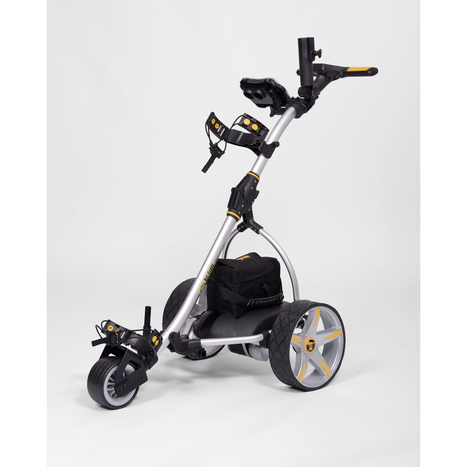Electric Golf Cart Motor Home Idea Pinterest Club Car Precedent Battery Wiring Diagram Cartaholics Buy 2017 Bat Caddy Sport Lithium Control Bag Trolley At Online Store
