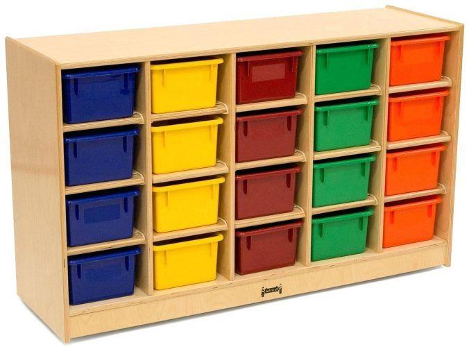 Großer Wohnzimmerschrank ~ Große cubby storage gerät schrank schrank pinterest cubby