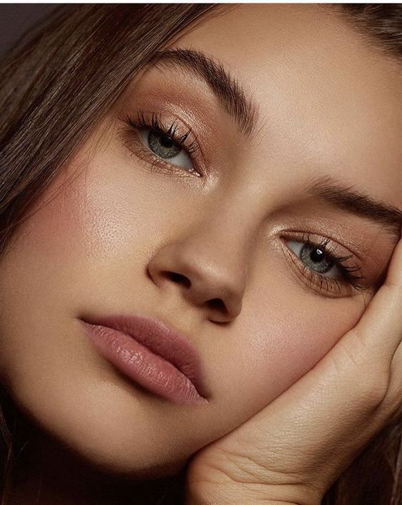 28 Most Stunning Natural Makeup Tips for Beginner in 2018 – 2019