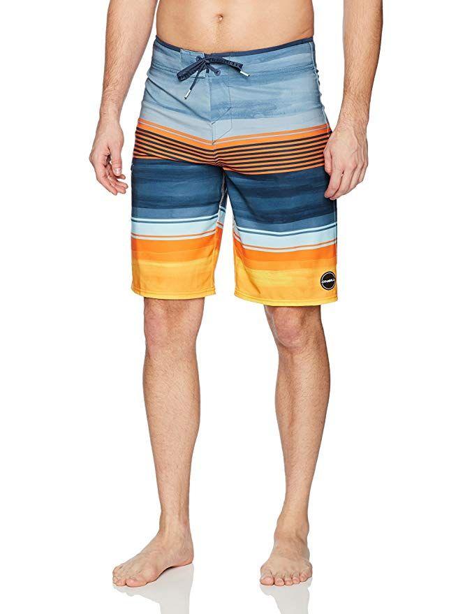 4e5aaabbdc O'Neill Men's 21 Inch Outseam Hyperfreak Stretch Swim Boardshort: Gateway |  TOP BOARDSHORTS in 2019 | Swim trunks, Swimwear, Swimming