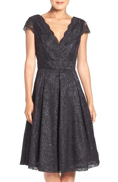 Chetta b lace dresses